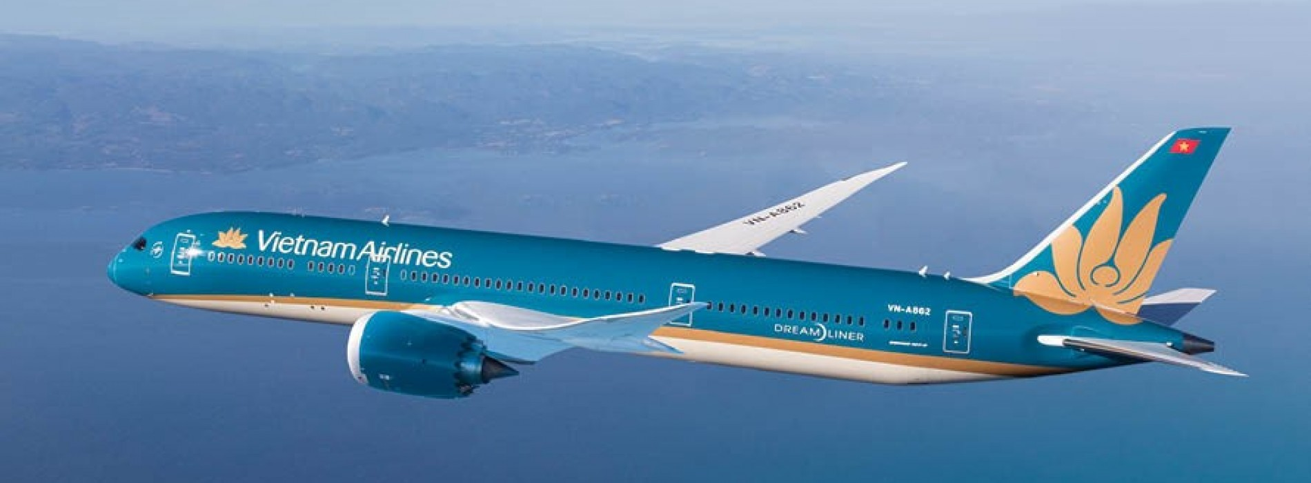 Vietnam Airlines renews distribution agreement with Sabre