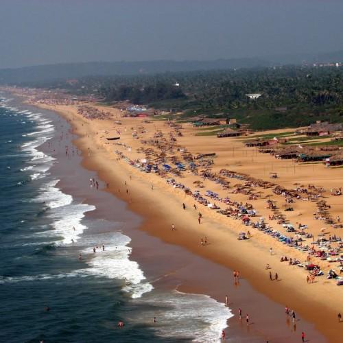 Aviation Ministry to promote Goa tourism