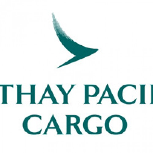 Cathay Pacific enters into leasing partnership with Sonoco