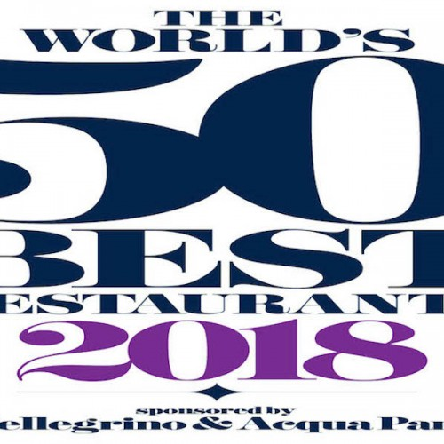 World's 50 best restaurants awards to take place in June