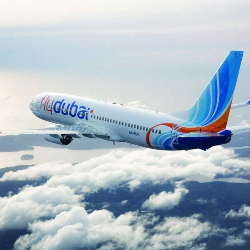 flydubai launches flights to Kinshasa