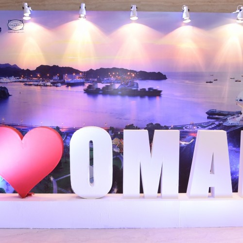 Oman Tourism and Cox & Kings Ltd. hosted networking events in Mumbai and Delhi
