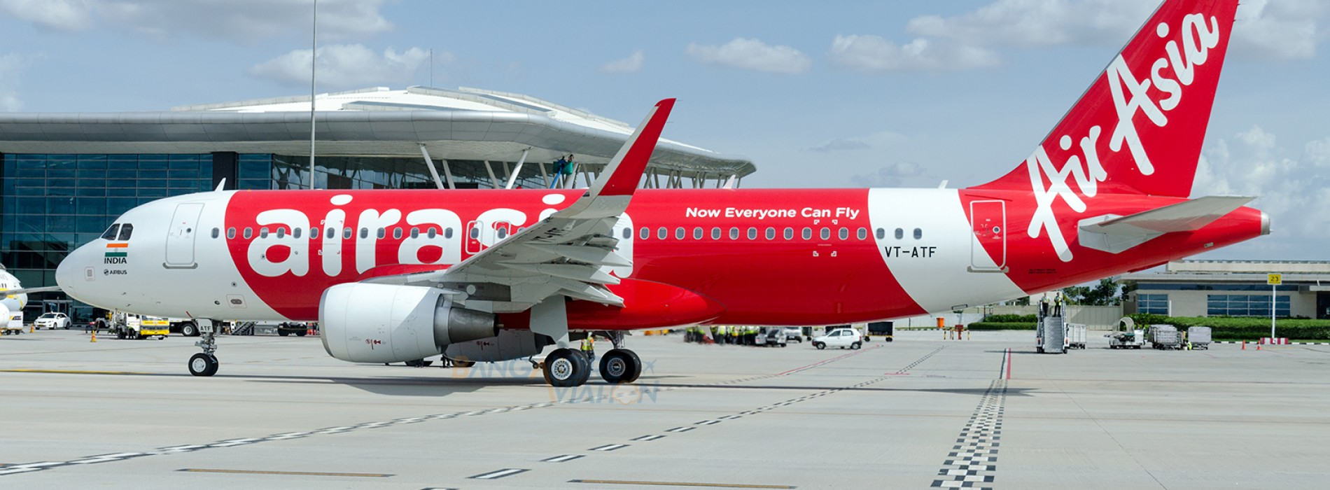 AirAsia India introduces new routes, prices start from Rs 1,699
