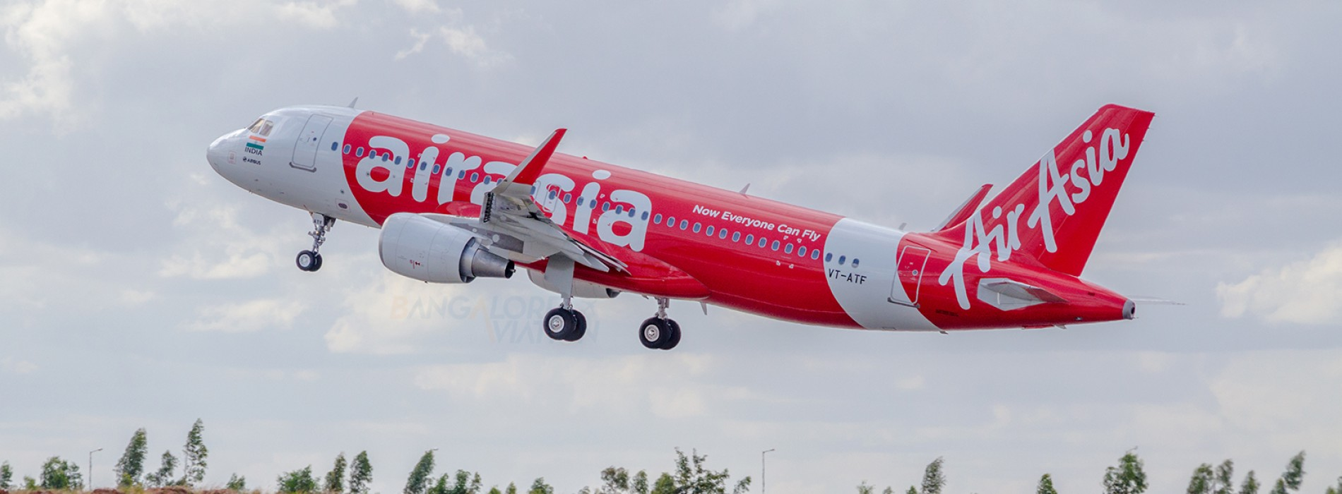 AirAsia to expand services from Kolkata, fares start from Rs 1,699