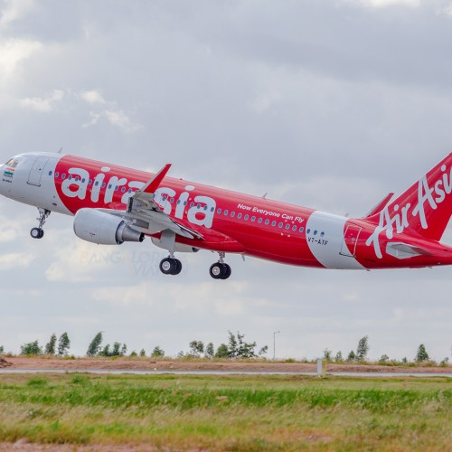 AirAsia India announces new route, offers discounts on flight tickets