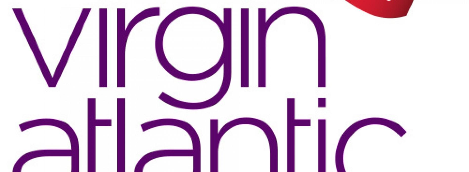 Virgin Atlantic partner with master pâtissier Eric Lanlard