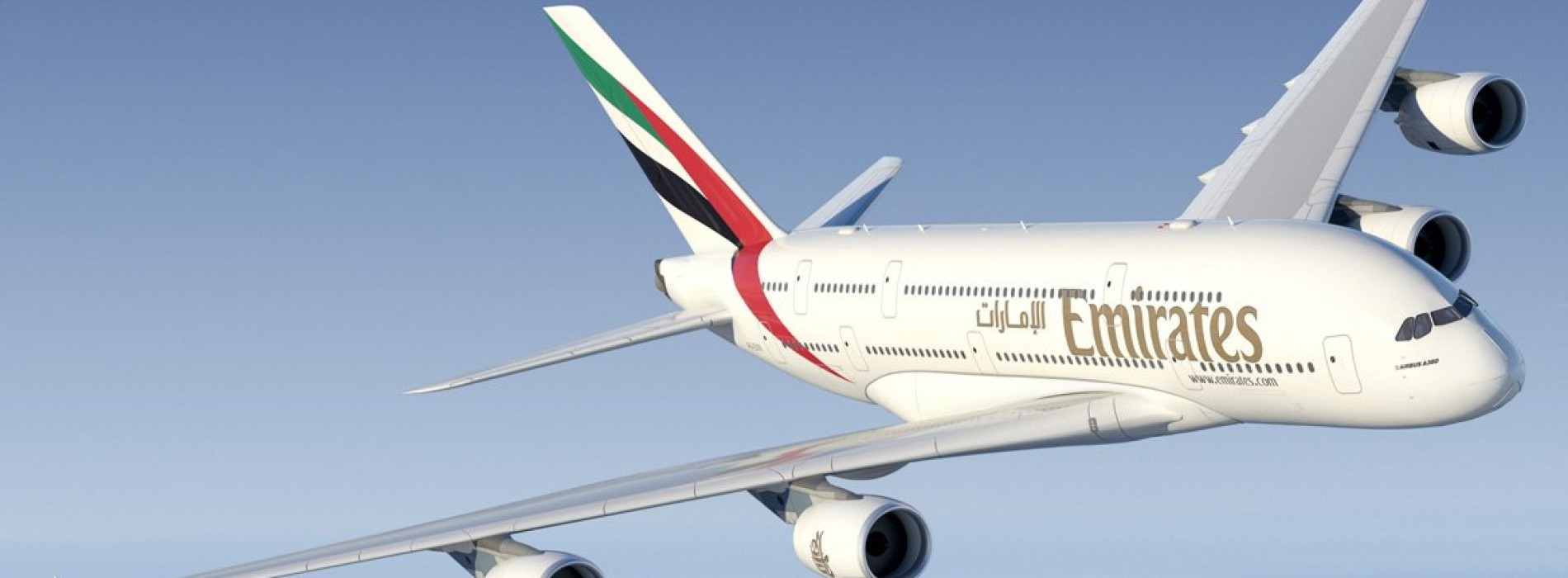 Emirates sets new record with over 1 million Wi-Fi connections on board
