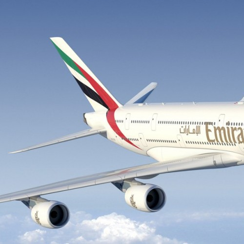 Emirates to fly to Toronto five times a week starting Aug 18