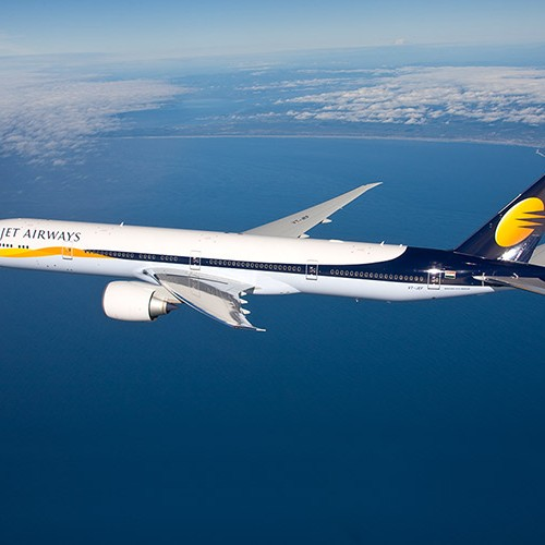 Jet Airways offers discounts and cashback offers