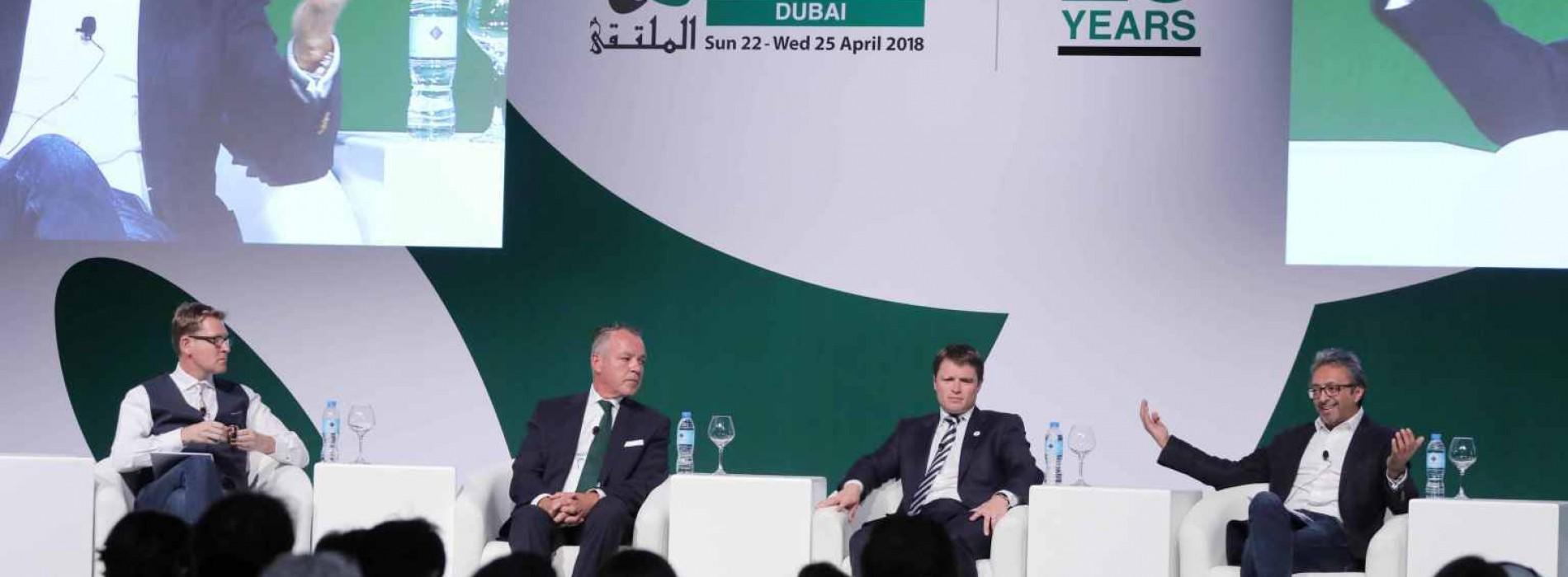 Hyperloop could transit passengers between Al Maktoum International and Dubai International