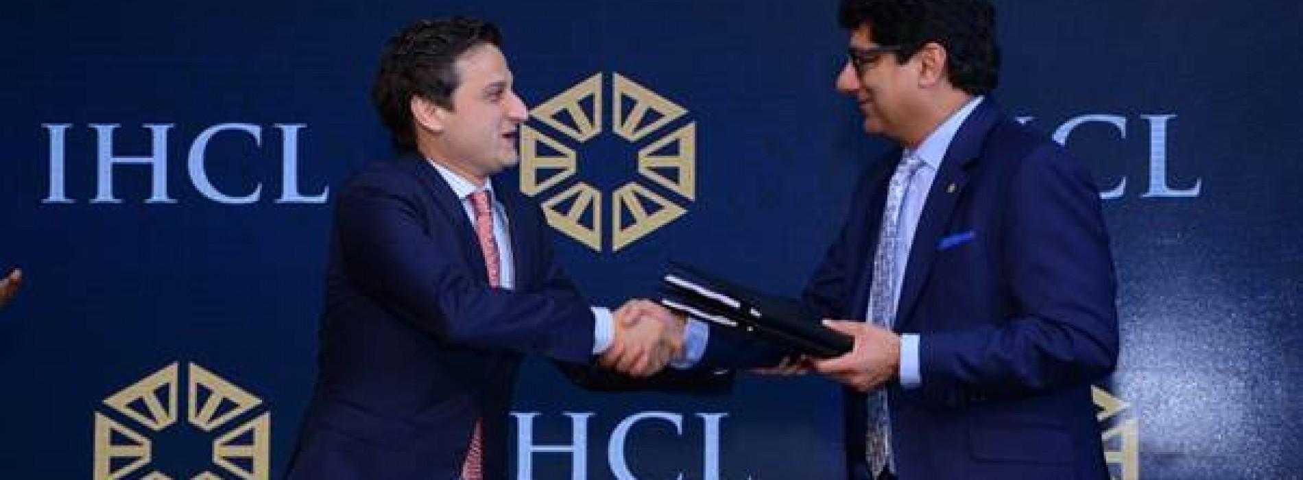 IHCL announces its first Taj in Saudi Arabia
