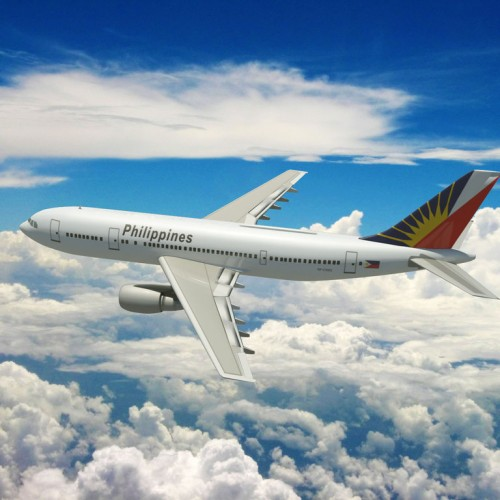 Philippine Airlines appoints Bird Group as GSA in India