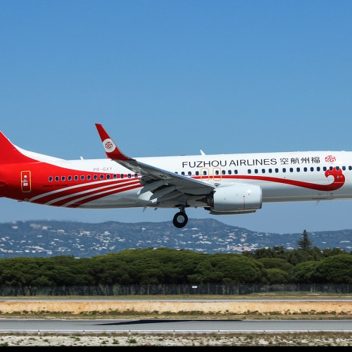 Fuzhou Airlines selects Sabre as first foreign Global Distribution System