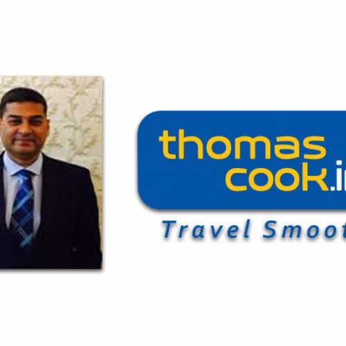 Thomas Cook India appoints Senior Vice President for its Leisure Businesses