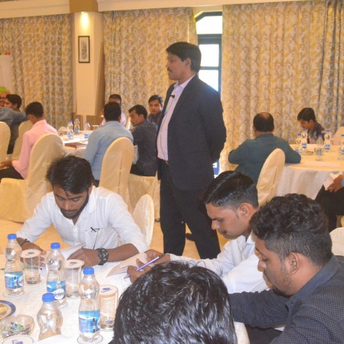 HRAWI's latest FoSTaC conclave concludes in Diu