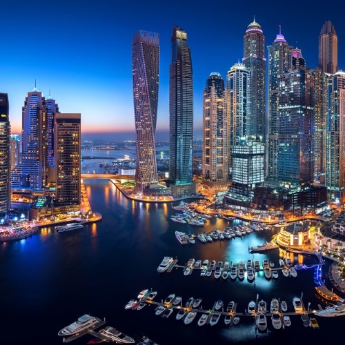 Emaar offers outstanding summer stays choices this summer