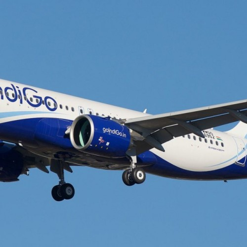 India's IndiGo among the world's most punctual mega airlines