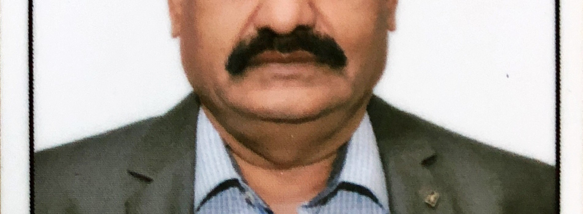 Ramu B. IAS is the new Director of Karnataka Tourism