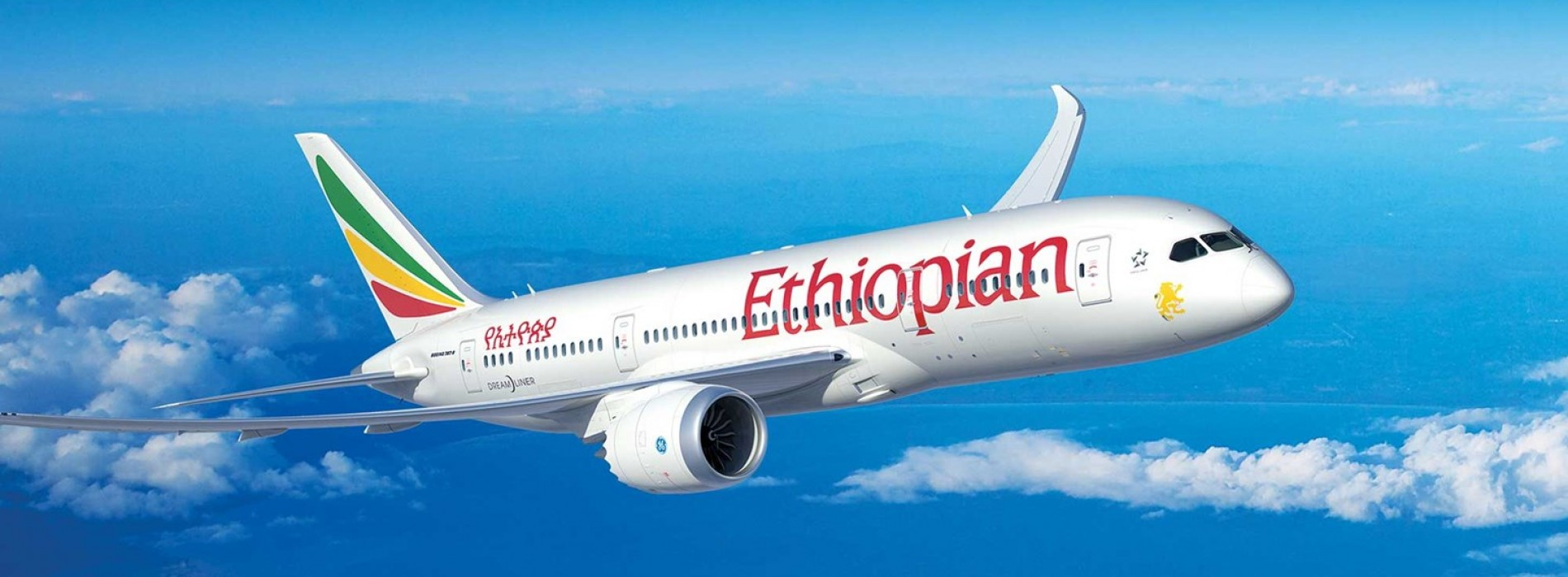 Ethiopian Airlines wins 2018 Africa's outstanding food services award