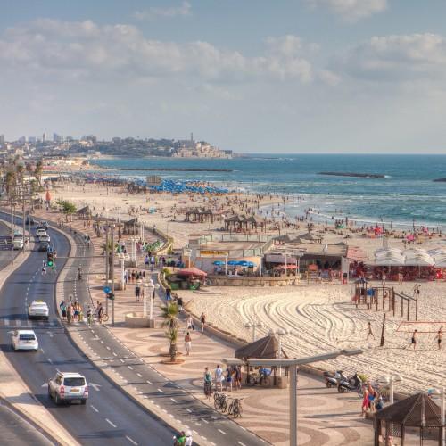 El Al Sale on ticket price for flights from Mumbai to Tel Aviv