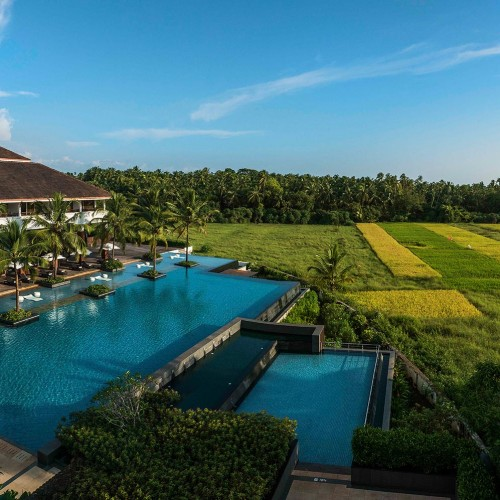 Alila Diwa Goa takes eco-friendly measures to reduce carbon footprint