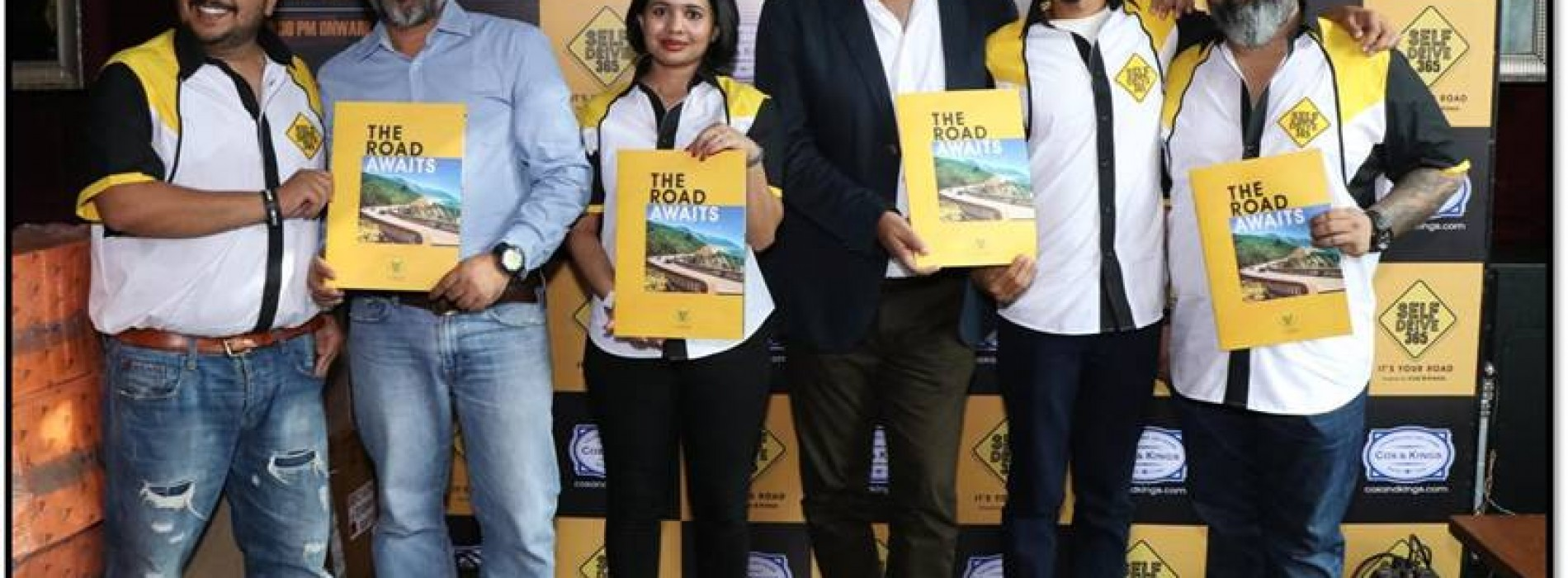 Self-Drive 365 powered by Cox & Kings to pave way for Signature Road-Journeys in India