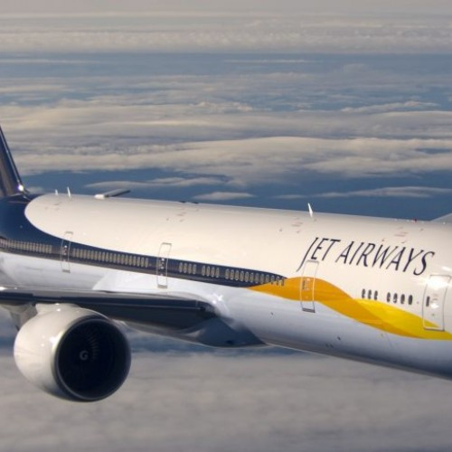 Fly Mumbai to Manchester with Jet Airways
