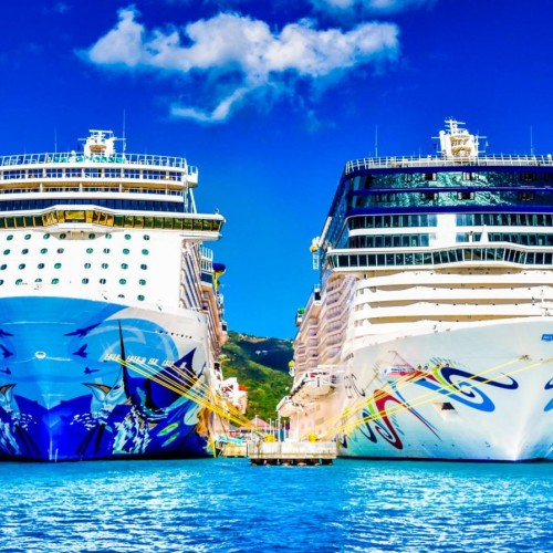 Norwegian Cruise Line has released its 2018-2019 Europe Cruising Guide