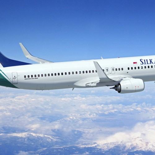 SilkAir to undergo major cabin product upgrade and be merged into SIA