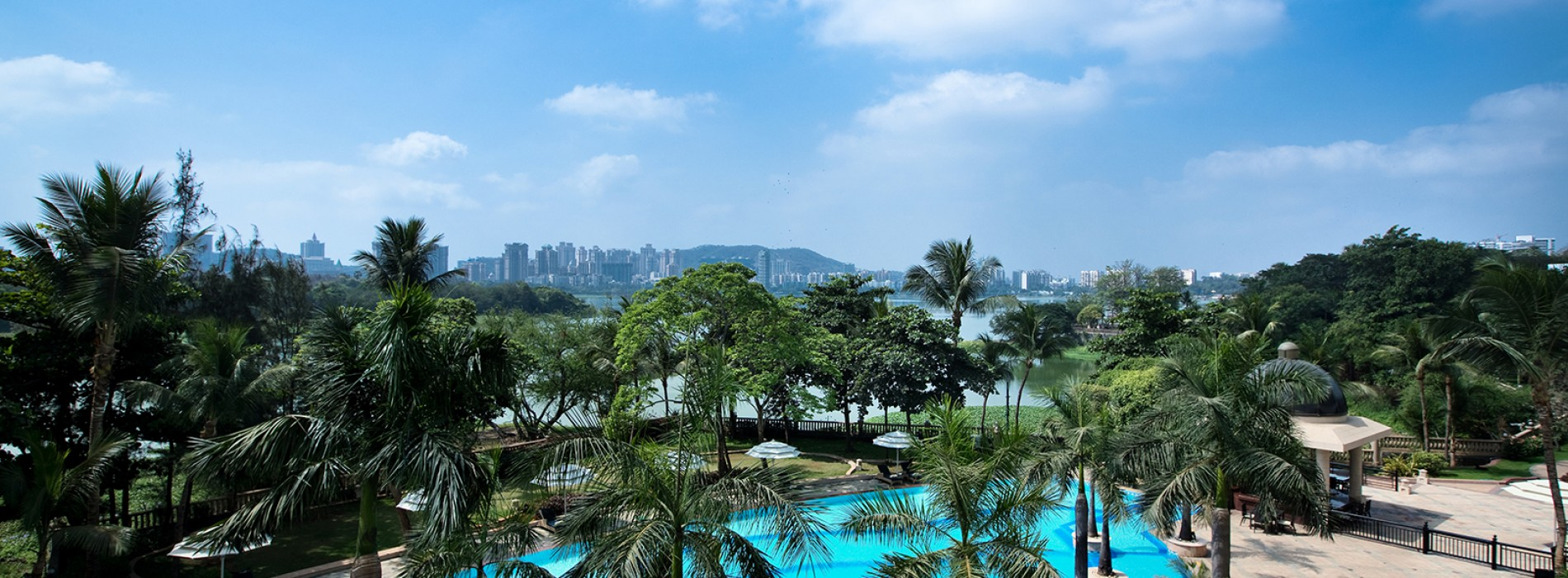 Celebrate Father's Day weekend with luxurious stay at the Renaissance Mumbai