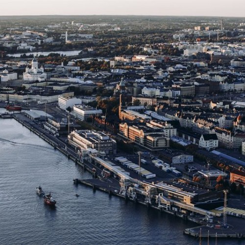 Helsinki hosts #DTTT Global 2018