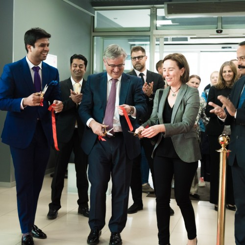BLS International inaugurates Spain Visa Application Center in Moscow