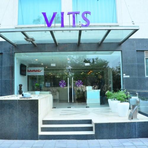 VITS Luxury Hotels unveils 'VITS Mango Blossom, Gurugram'