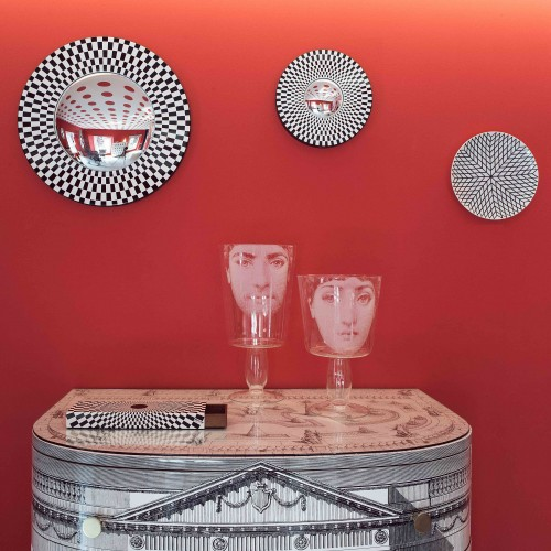 Mandarin Oriental Milan launches Fornasetti Designer Experience
