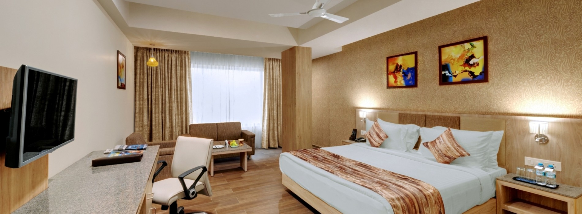 Fern Hotels & Resorts opens new hotel in Jamnagar