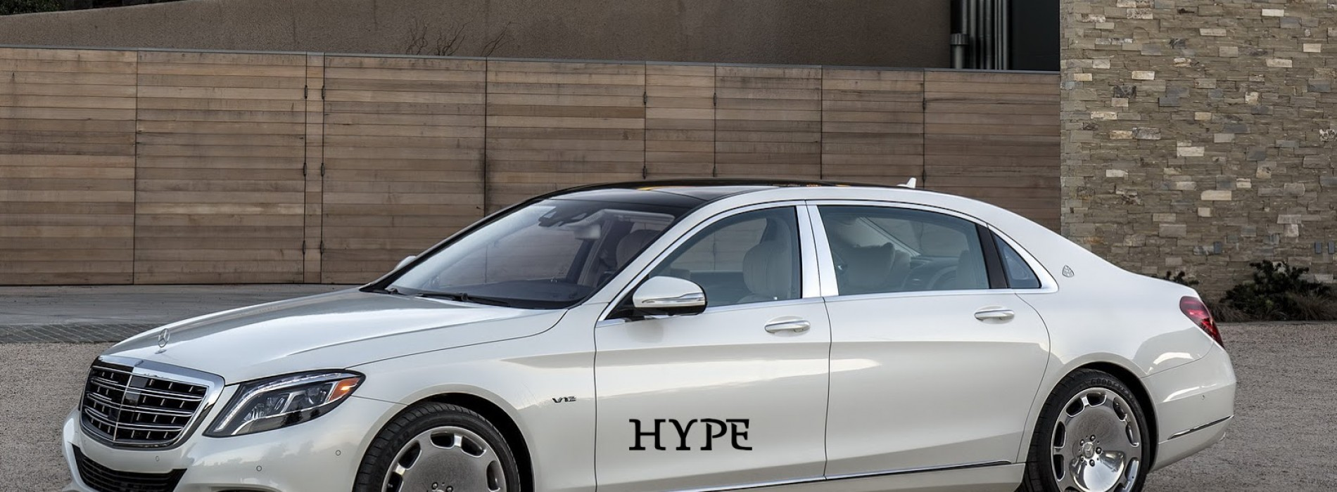 Gift your dad a day with his dream car using HYPE