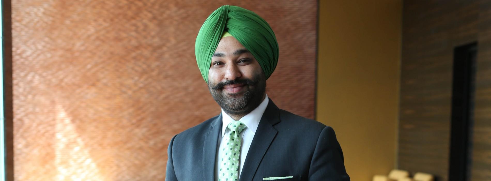 Karanbir Singh Gulati appointed as Director Food & Beverage at Renaissance Mumbai Convention Centre Hotel