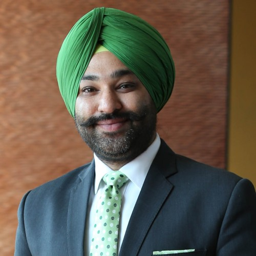Karanbir Singh Gulati appointed as Director Food & Beverage at Renaissance Mumbai Convention Centre Hotel