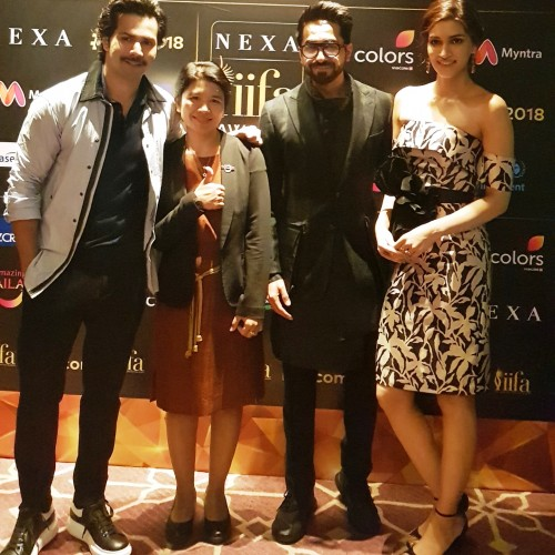 IIFA 2018 to be held in Bangkok