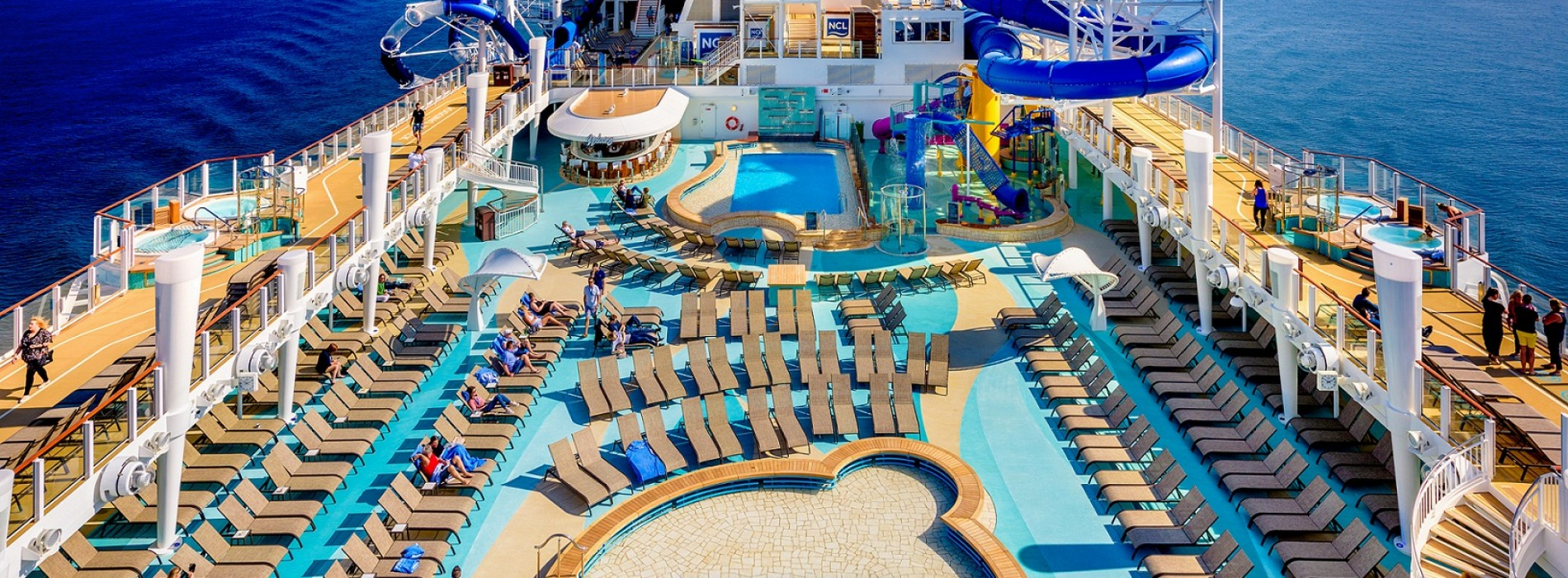 Experience bliss on a cruise holiday