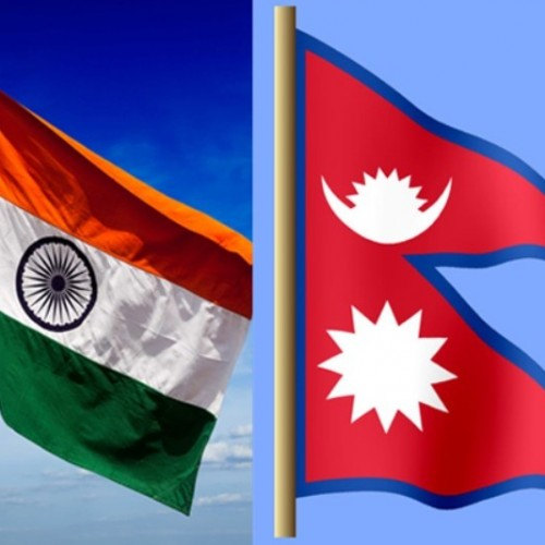 Nepal, India agree to establish new air entry points