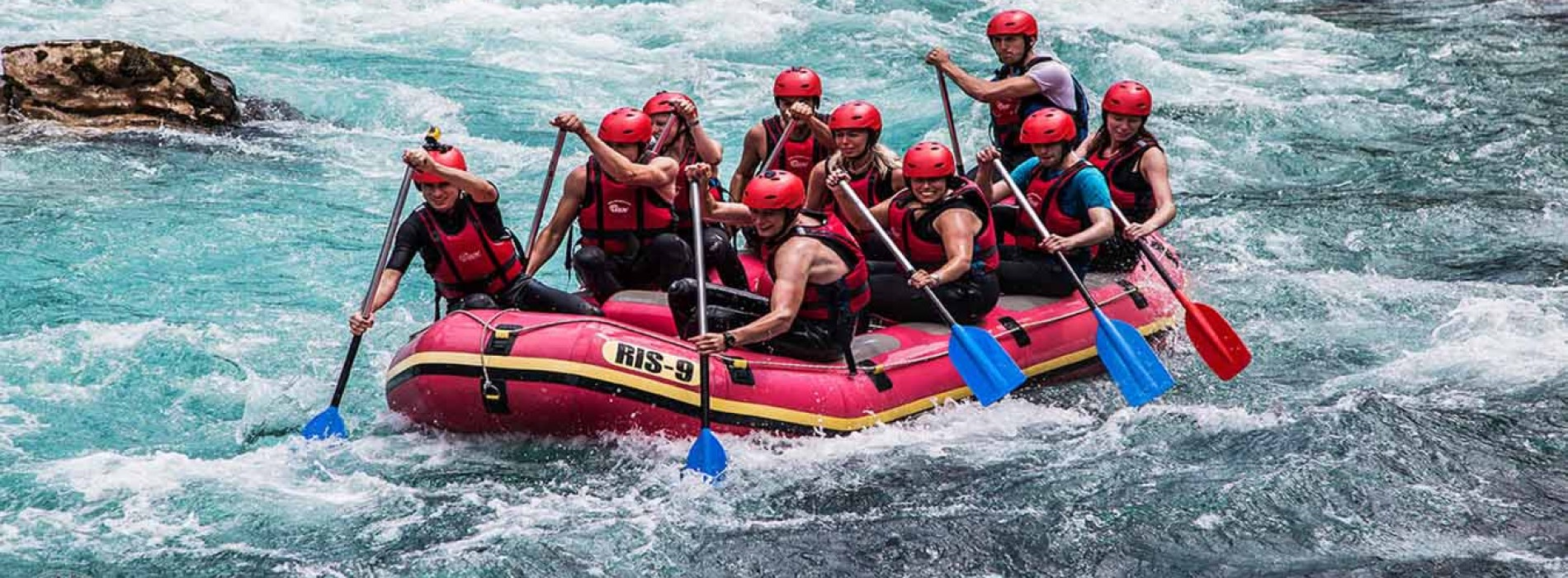 A better deal is needed for adventure tourism post HC's ban on water sports