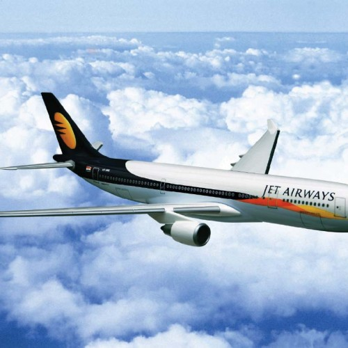 From Seattle to Mumbai on Jet Airways' first Boeing 737