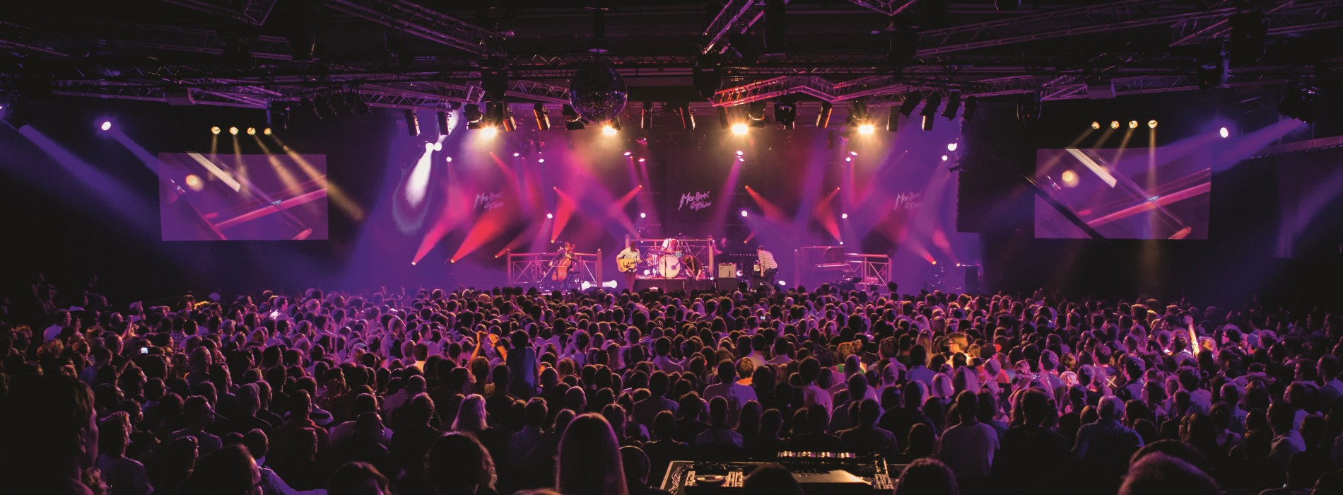 Montreux Jazz Festival kick starts from 29th June to 14th July 2018
