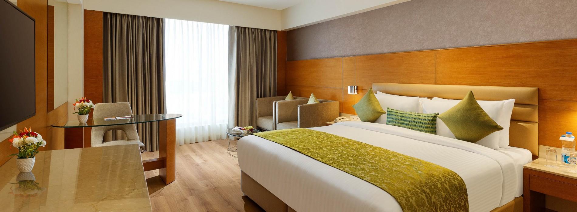 Sarovar Hotels & Resorts opens Jhansi's first branded hotel