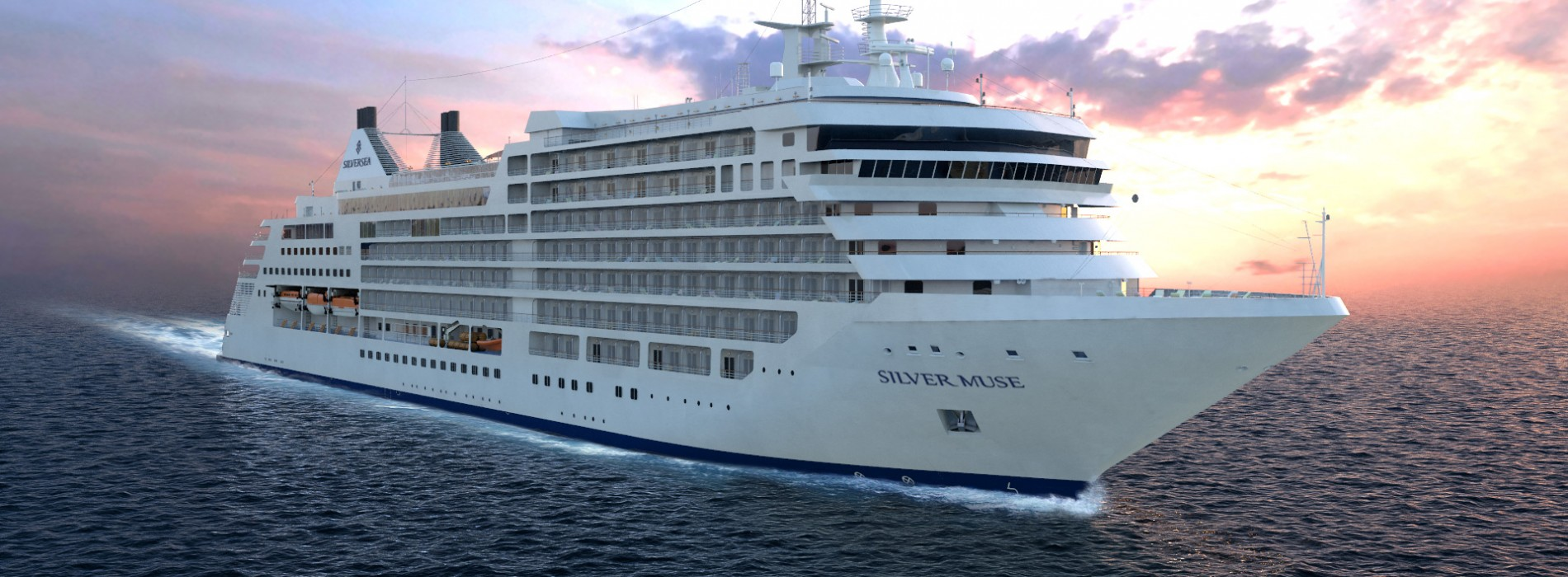 Royal Caribbean Cruises to purchase 67% stake in Silversea Cruises