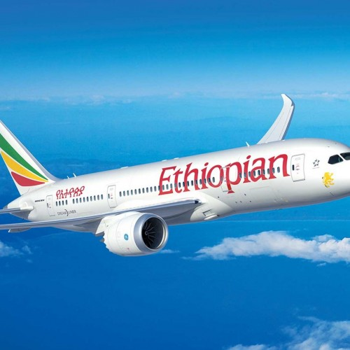 Ethiopian marks African Aviation History with 100th Aircraft