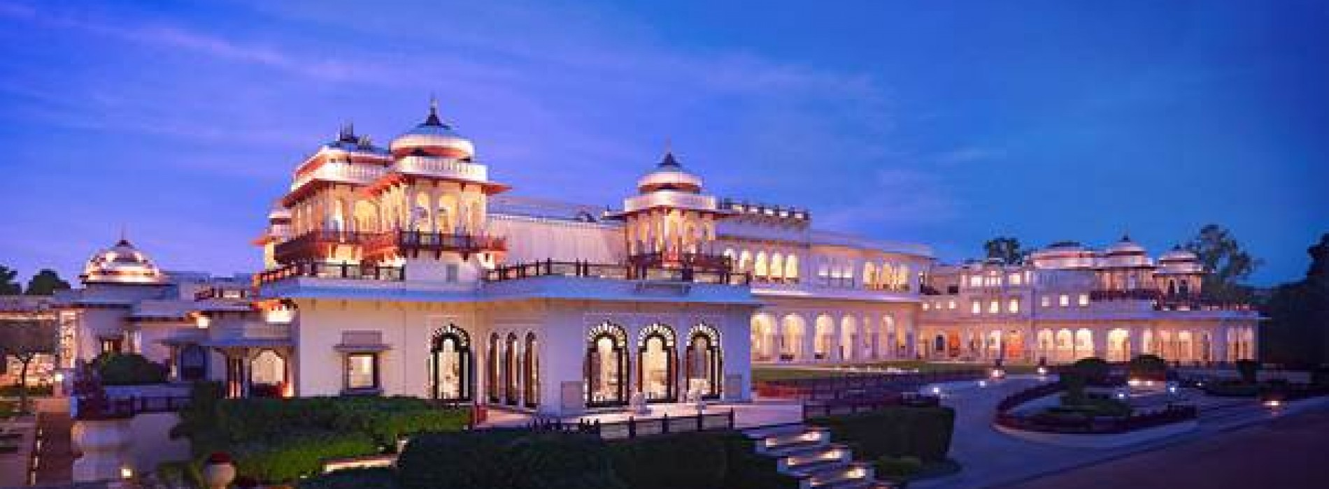 Indulge in a royal experience at the living palaces of Taj Group