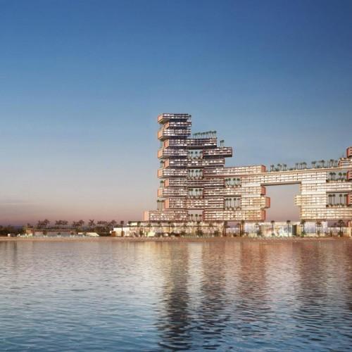 José Andrés' Jaleo to open at the Royal Atlantis Resort & Residences