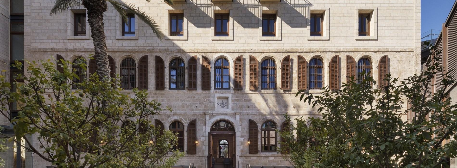 The Setai Tel Aviv opens in Israel